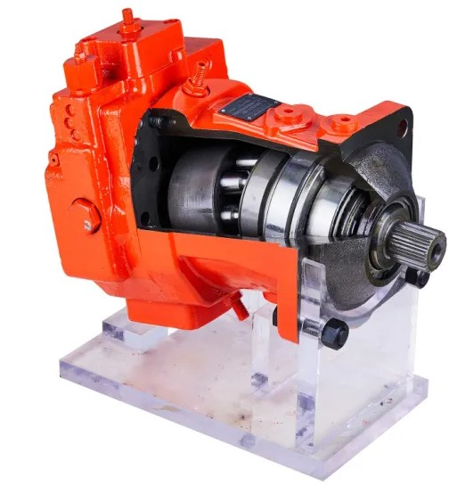 DAIKIN V15A4RX-95 Piston Pump Model