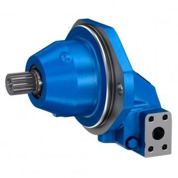 REXRTOH A10VSO45DFLR/31R-PPA12N00 Piston Pump A10VSO 53