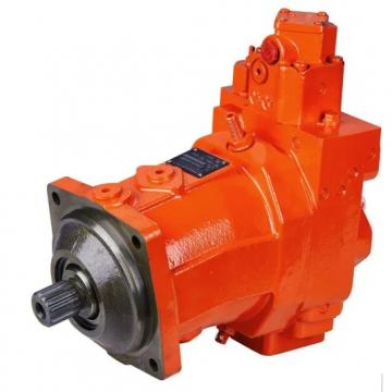 DAIKIN V38A4RX-95 Piston Pump Model