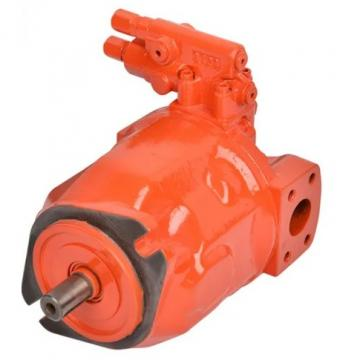DAIKIN V70SAJS-ARX-60 Piston Pump Model