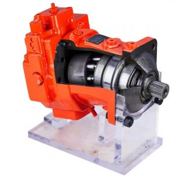 DAIKIN VZ80C23RHX-10 Piston Pump VZ80 Series