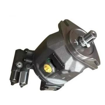 DAIKIN V70SAJS-BRX-60 Piston Pump Model
