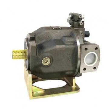 DAIKIN V70SAJS-CRX-60 Piston Pump Model