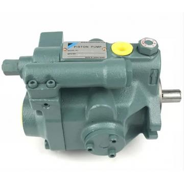 DAIKIN VZ80C24RHX-10 Piston Pump VZ80 Series