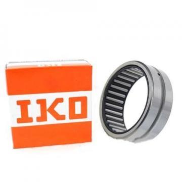 0.591 Inch   15 Millimeter x 0.906 Inch   23 Millimeter x 0.512 Inch   13 Millimeter  IKO RNAF152313  Needle Non Thrust Roller Bearings