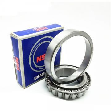 2.559 Inch | 65 Millimeter x 5.512 Inch | 140 Millimeter x 2.311 Inch | 58.7 Millimeter  NSK 3313BTN  Angular Contact Ball Bearings