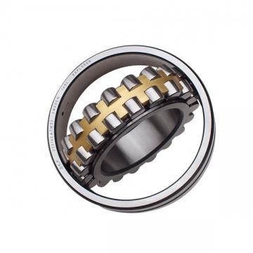 FAG 6206-RSR-H124  Single Row Ball Bearings