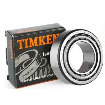 1.024 Inch | 26 Millimeter x 1.339 Inch | 34 Millimeter x 0.63 Inch | 16 Millimeter  IKO TAF263416  Needle Non Thrust Roller Bearings