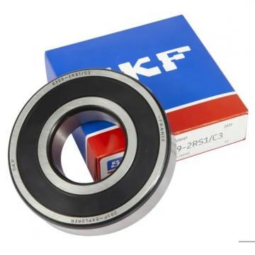 SKF 6006-2Z/C3  Single Row Ball Bearings