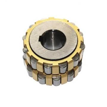 90 mm x 190 mm x 43 mm  FAG 31318  Tapered Roller Bearing Assemblies