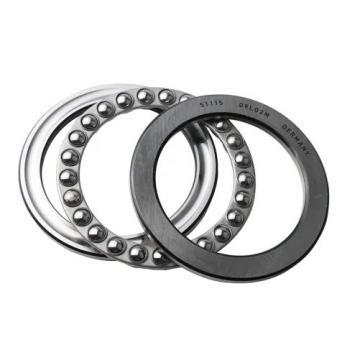 0.984 Inch | 25 Millimeter x 2.047 Inch | 52 Millimeter x 0.811 Inch | 20.6 Millimeter  INA 3205-C3  Angular Contact Ball Bearings