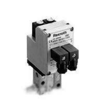 REXROTH ZDB 6 VP2-4X/200 R900428339Pressure relief valve